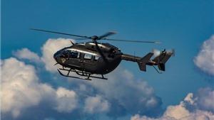 Rơi máy bay trực thăng ở bang Alaska, Mỹ