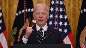 Tổng thống Mỹ Biden đưa ra sáng kiến chống bạo lực với người Mỹ gốc Á