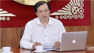 Thứ trưởng Tạ Quang Đông: Sớm giải quyết những tồn đọng tại Học viện Múa Việt Nam, đảm bảo quyền lợi cho học sinh