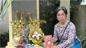 Nhà văn Lê Phương Liên với 'Nữ sĩ thời gió bụi': Như có 'Thiên mệnh' để viết về Đoàn Thị Điểm
