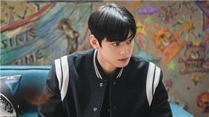 Tất tần tật về mỹ nam có gương mặt được ví như bước ra từ truyện tranh Cha Eun Woo