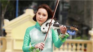 Trải nghiệm văn hóa cùng dàn sao Hàn ở Hội An