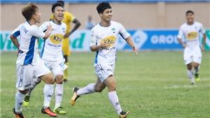 Công Phượng đạt hiệu suất ghi bàn cao nhất sự nghiệp, cựu sao U23 nghỉ 3 tháng