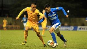 Trực tiếp bóng đá: Thanh Hóa đấu với Quảng Ninh (18h00 hôm nay). Xem bóng đá Việt Nam