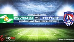Soi kèo nhà cái SLNA vs Quảng Ninh. BĐTV trực tiếp bóng đá Việt Nam hôm nay