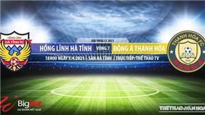 Soi kèo nhà cái Hà Tĩnh vs Thanh Hóa. TTTV. Trực tiếp bóng đá Việt Nam hôm nay