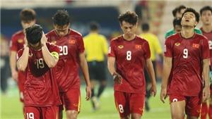 Thất bại của U23 Việt Nam là cần thiết
