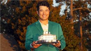 Hideki Matsuyama vô địch The Masters 2021: Niềm tự hào châu Á