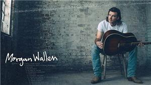 'Dangerous: The Double Album' của Morgan Wallen: Một bước nhảy của nhạc đồng quê