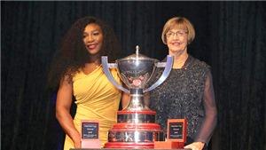 Serena Williams: 2021 sẽ là năm lịch sử?