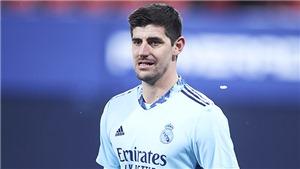 Trực tiếp Real Madrid vs Atalanta (03h00 ngày 17/3): Lời nguyền của Courtois