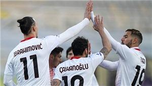 Milan: Thành bại tại San Siro