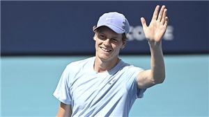 Lý giải thành công của Sinner: Ăn tối với Sharapova, cách ly với Nadal