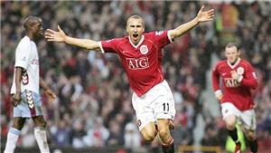 Larsson trở thành huyền thoại MU như thế nào?