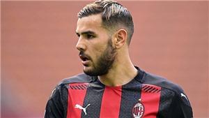 """AC Milan: Công cùn, thủ """"ngáo"""", làm sao đi Champions League?"""