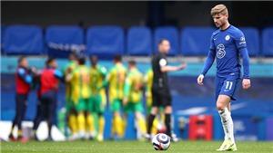 Chelsea: Muốn thắng Porto, Tuchel cần giải bài toán trung phong