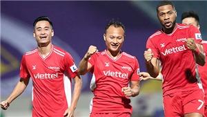 Hà Nội FC thay tướng nhưng chưa thể đổi vận