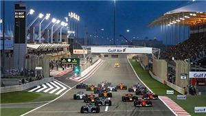 Đua xe Công thức 1: Bahrain chào mời vắc-xin Covid-19, F1 lắc đầu