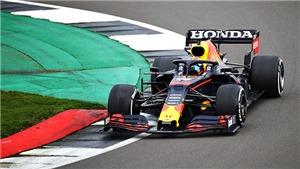 Đua Công thức 1 mùa 2021: Cuộc chiến giữa Mercedes và Red Bull