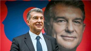 Joan Laporta trở thành chủ tịch Barca: Hoang hoải giấc mơ 2003
