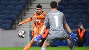 Trực tiếp Juventus vs Porto (3h00, 10/3): Niềm tin của Morata