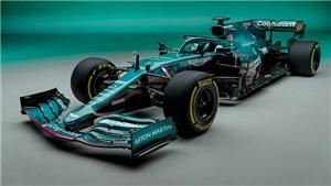 Đua Công thức 1: Đọ dáng ở F1