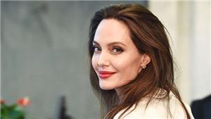 Phim có Anglelina Jolie đóng được ấn định ngày phát hành