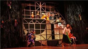 Từ cái nôi sân khấu - điện ảnh Việt Nam (kỳ 15): Lê Chí Kiên - người đưa 'Hồn Trương Ba...' vào rối