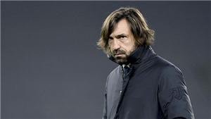 Juve và con đường trở lại số 1