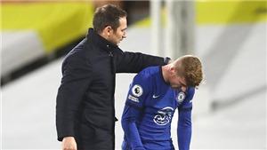Trực tiếp Leicester vs Chelsea (03h15, 20/1): Hạ gục Leicester? Không đơn giản cho Lampard