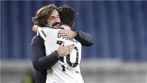 """Juventus: Tiến bước cùng """"Dybaldo"""""""