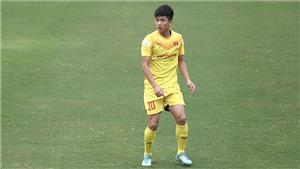 HLV Park Hang Seo nâng cao sức mạnh cho các tuyển thủ