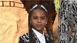 Con gái danh ca Beyonce nhận đề cử Grammy danh giá