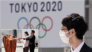 Người Nhật không còn hào hứng với Olympic Tokyo