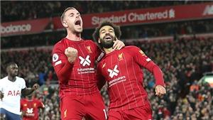 Liverpool: Quái vật đang trở lại