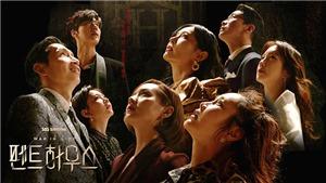 Nhìn lại top 10 K-drama hay nhất 2020: 'Cỗ máy' phim truyền hình Hàn vẫn chạy khỏe
