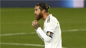 Trực tiếp Elche vs Real Madrid (03h30, 31/12): Ramos sẽ sát cánh với Messi ở PSG?