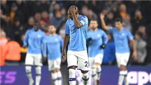 Man City đang rất nhớ Fernandinho