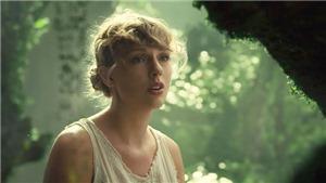 Taylor Swift 'thống lĩnh' giải Âm nhạc Mỹ 2020: 'Rắn chúa' lột xác nhờ... dịch Covid-19