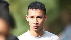 Hùng Dũng dè chừng HAGL, Hà Nội FC khủng hoảng thừa