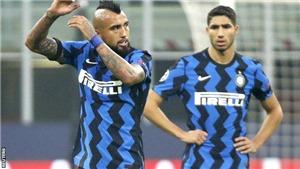 Góc Anh Ngọc: Inter và con đường diệt vong