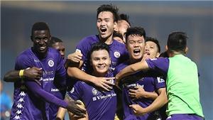 HLV Park Hang Seo làm mới tuyển Việt Nam bằng bộ khung Hà Nội FC