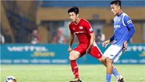 CĐV xót xa khi Than Quảng Ninh chỉ còn 9 cầu thủ