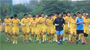 Hà Nội, Viettel và HAGL gặp khó vì tuyển Việt Nam