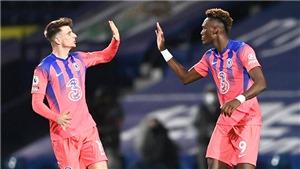 Chelsea: Điểm 10 tinh thần, điểm 0 hàng thủ