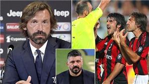 Juventus vs Napoli: Ngày những người bạn thân tái ngộ…