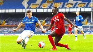 Ngoại hạng Anh vòng 5: Everton tự tin, Liverpool đầy ưu tư
