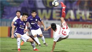 Trực tiếp Viettel vs Hà Nội: Chung kết sớm (19h15, VTV6, VTV5, BĐTV)