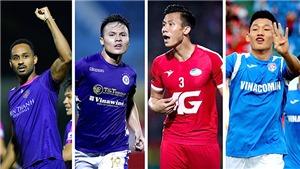 Viettel và Hà Nội cùng ngóng Sài Gòn FC