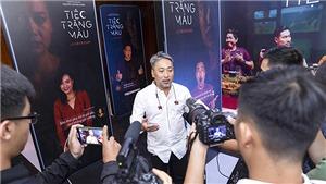 Đạo diễn Nguyễn Quang Dũng: Khi làm phim thì 'người giàu cũng khóc'